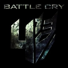 Battle Cry (Singles) - Imagine Dragons