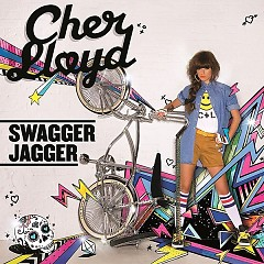 Swagger Jagger-EP - Cher Lloyd