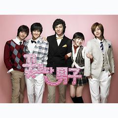 Playlist Nhạc Phim Con Nhà Giàu (Boys Over Flowers) -