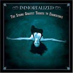 The String Quartet Tribute to Evanescence - The String Quartet,Evanescence