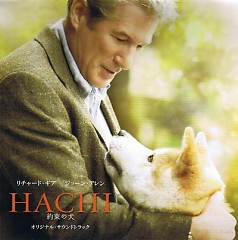 Hachiko: A Dog's Story OST (Pt.1) - Jan A.P. Kaczmarek