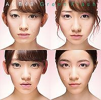 Green Flash - AKB48