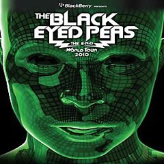 The E.N.D (Christmas Deluxe Edition) (CD3) - The Black Eyed Peas