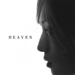 Heaven  - Ayumi Hamasaki