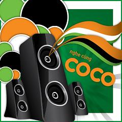 Cocomusic 3 - Nhạc nhẹ nước ngoài -