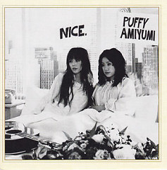 NICE US Edition - Puffy