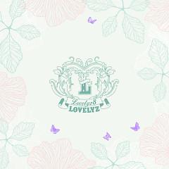 Album Lovelyz8 - Lovelyz
