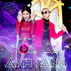 Hòa Âm Ánh Sáng (The Remix) (Tập 3) - Various Artists