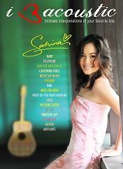 I Love Acoustic 3 - Sabrina