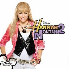 Hannah Montana 2: Meet Miley Cyrus (CD1) - Miley Cyrus
