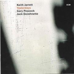 Yesterdays - Keith Jarrett