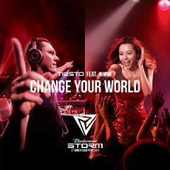 Change Your World - Trương Lương Dĩnh