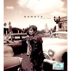 Pine Tree CD1 - Kangta