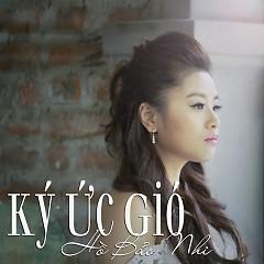 Ký Ức Gió (Single) - Hồ Bảo Nhi