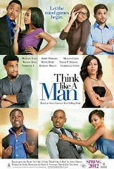 Think Like A Man OST - Various Artists