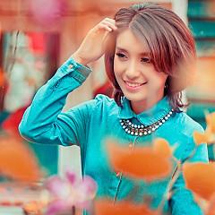 Nụ Cười Màu Nắng (Single) - Tiêu Châu Như Quỳnh