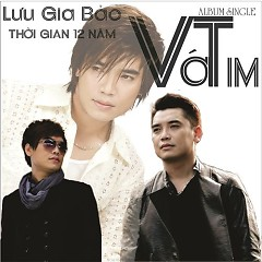 Album Vá Tim - Lưu Gia Bảo