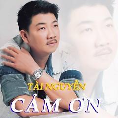 Cảm Ơn - Tài Nguyễn