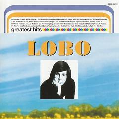 Lobo's Greatest Hits  (CD1) - Lobo