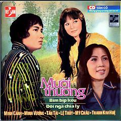 Tân Cổ Giao Duyên - Mười Thương - Minh Cảnh,Tấn Tài