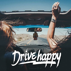 Album Drive Happy - Various Artists