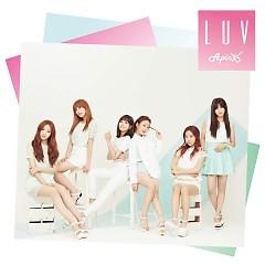Luv (Japanese) - Apink