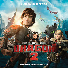 How To Train Your Dragon 2 OST - John Powell