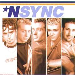 'N SYNC - 'N Sync