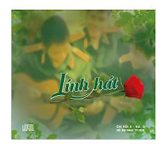 Album Lính Hát (Vol 3) - Various Artists