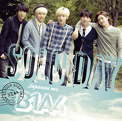 SOLO DAY (Japanese) - 