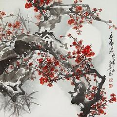 Phong Hoa Tuyết Nguyệt CD 2 - Hoa - Various Artists