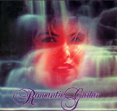 Album Romantic Guitar - Various Artists