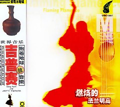 Flaming Flamenco - Various Artists