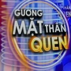 Playlist Guong Mat Than Quen -