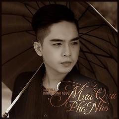 Album Mưa Qua Phố Nhỏ - Dương Minh Ngọc