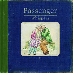 Whispers II (Deluxe Version) - Passenger
