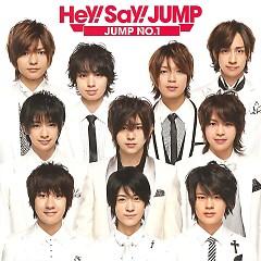Lời bài hát được thể hiện bởi ca sĩ Hey! Say! JUMP