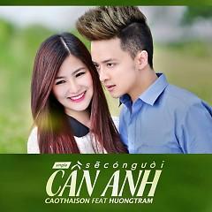 Sẽ Có Người Cần Anh (Single) - Cao Thái Sơn,Hương Tràm