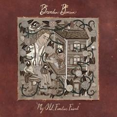 Album  - Brendan Benson