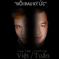 Nỗi Đau Ký Ức (Single) - Huỳnh Anh Tuấn