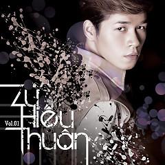 Lời bài hát được thể hiện bởi ca sĩ Zu Hiếu Thuận