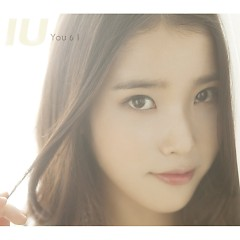 Album You & I (Japanese Version) - IU