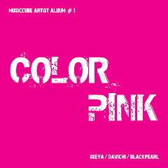 Color Pink - SeeYa,Davichi