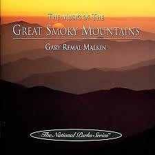 Album The Music Of The Great Smoky Mountains - Gary Remal Malkin