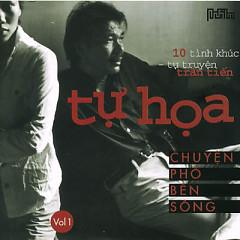 Album Tự Họa - Chuyện Phố Bên Sông - Trần Thu Hà