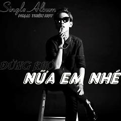 Album  - Phạm Thiên Huy