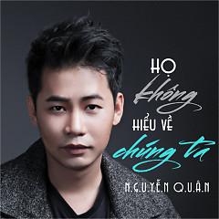 Album  - Nguyễn Quân