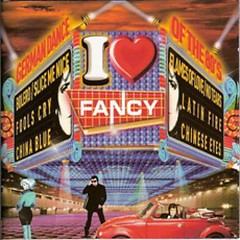The Best Productions Vol. 2 - I Love Fancy - Fancy