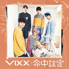 Destiny Love - VIXX
