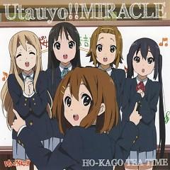 Utauyo!! Miracle - Houkago Teatime